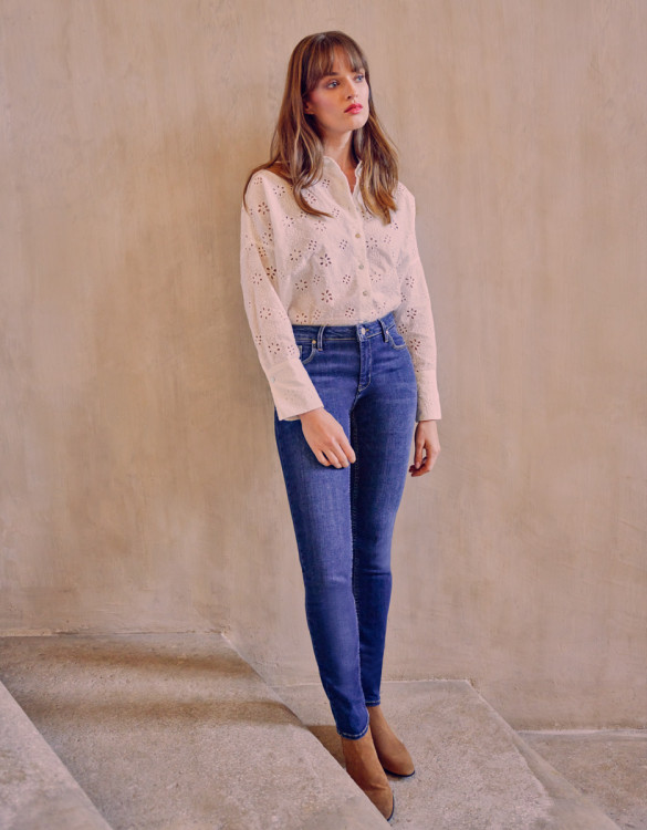 Slim jeans Tero - DNM B-96
