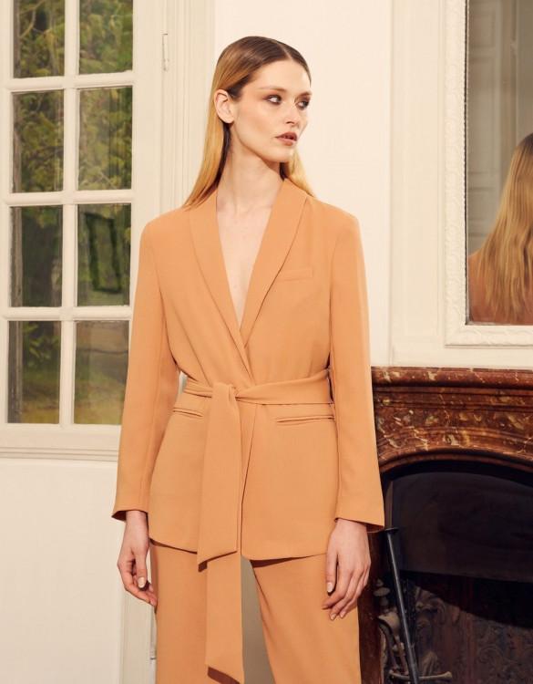 Jacket Bianca - SANDSTONE