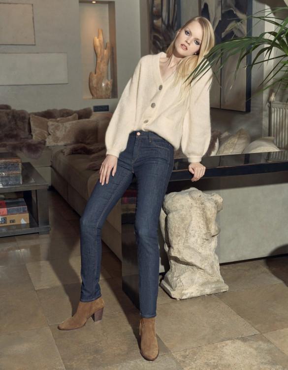 Slim jeans Tero - DNM B-133