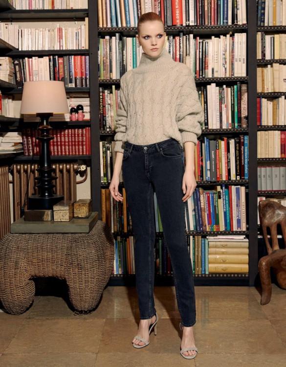Slim jeans Tero - DNM BL-14