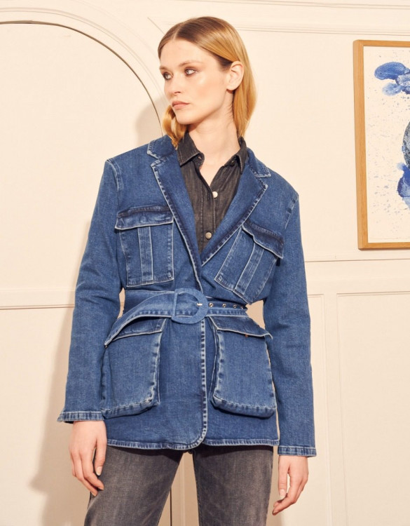 Jacket Brianna - DNM V-240