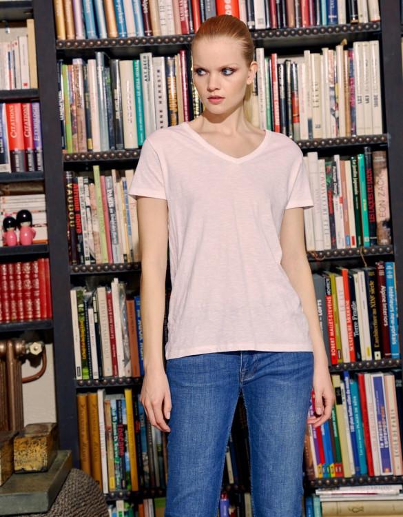 T-shirt Taco - WHITE