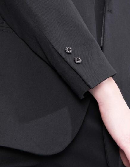 Veste blazer Blair Color - BLACK