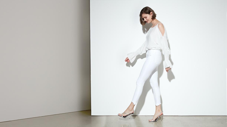 LILYE20 - DNM WHITE